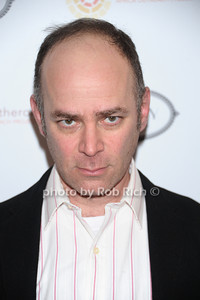 Todd Barry -photo by Rob Rich copyright 2010
