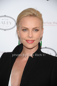 Charlize Theron -photo by Rob Rich copyright 2010