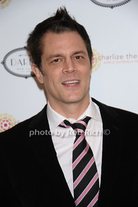 Johnny Knoxville -photo by Rob Rich copyright 2010