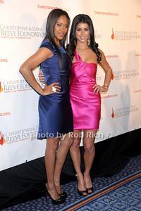 Shontelle, Miss USA Rima Fakih photo by Rob Rich © 2010 robwayne1@aol.com 516-676-3939