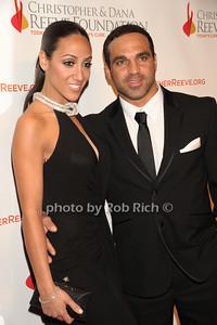 Melissa Gorga and Joe Gorga photo  by Rob Rich © 2011 robwayne1@aol.com 516-676-3939