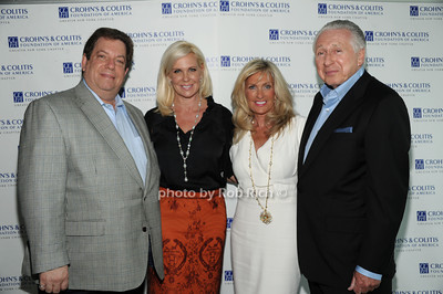 Mitch Modell, Robin Modell, Lenora Klein, John Klein photo by Rob Rich/SocietyAllure.com © 2012 robwayne1@aol.com 516-676-3939