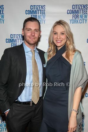 Lucas Joynt & Shelly Devinny