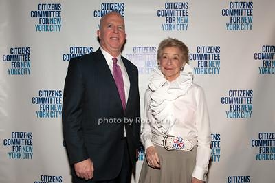 James P. O'Neill & Inger Elliot