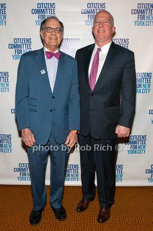 Tom Israel & James P. O'Neill