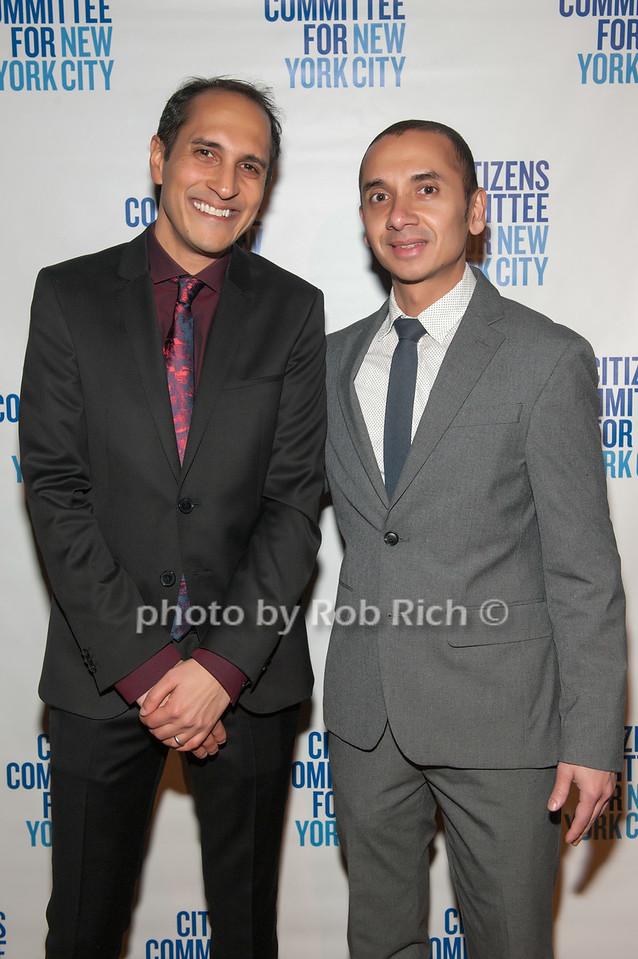 Saleen Shah & Arif Ullah