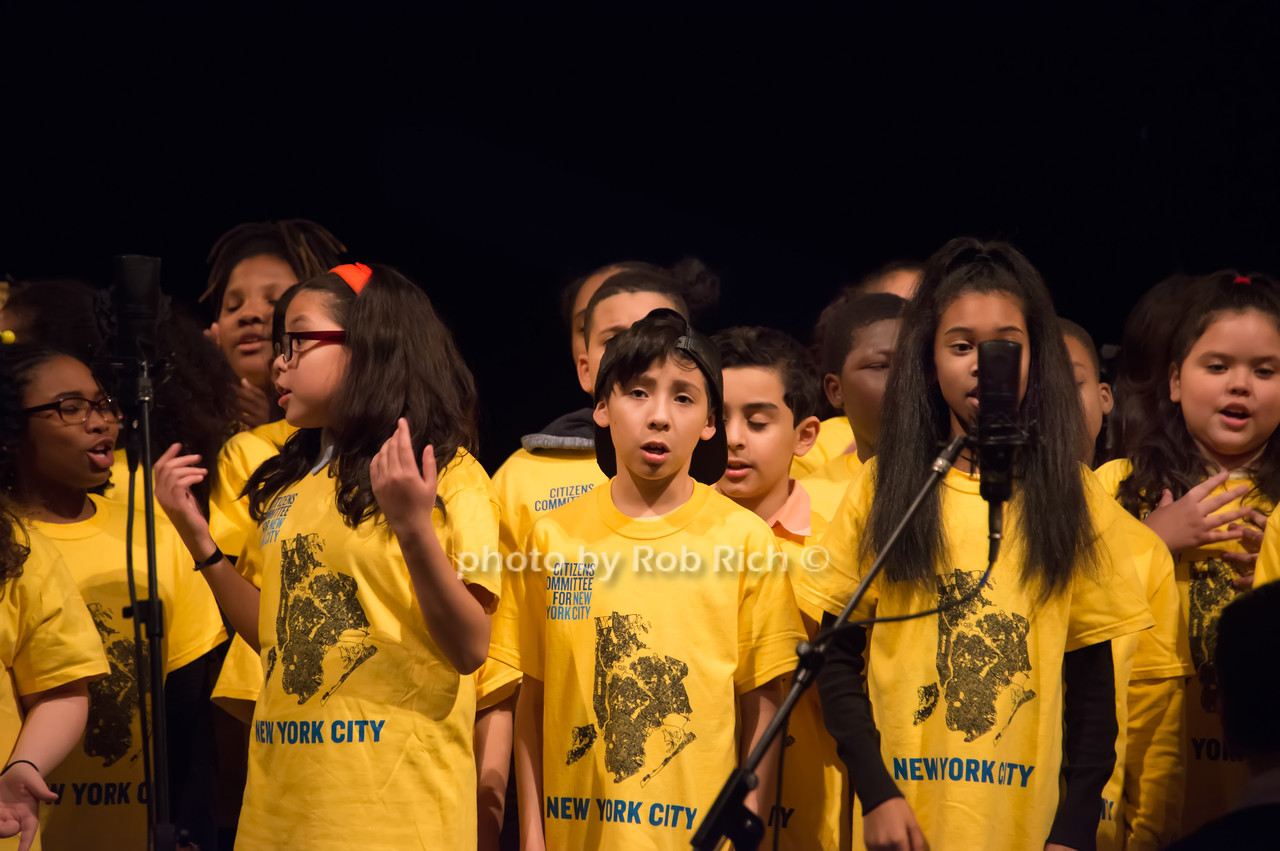 PS 22 Chorus
