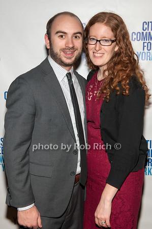 Joseph & Katie Sutkowi