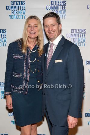 Kristine & Harry Davidson