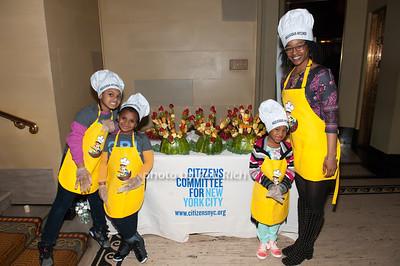 KIDZLICIOUS Peyana Barnes, Taleia Barnes, Nylah Leslie & Octavia Ruballo