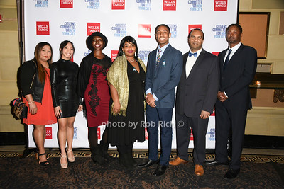 2020 Citizens Committee NYC gala