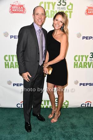 City Harvest's 35th. Anniversary Gala 2018