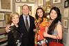 Dixie Bradley, Bill Bradley, Catherine McKenzie, Rumi Tren