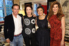 Andy Spade, Nancy Novogrod, Mirabel Lieberman, Lauren Vernon