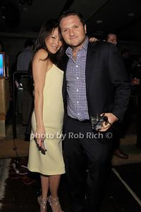 Sue Kim, Matt Toboroff