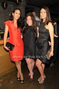 Paola Mondato, Simeone Gelman, Dr. Helen Rozenfeld photo by Rob Rich © 2014 robwayne1@aol.com 516-676-3939