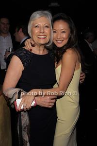 Patricia Hamilton, Sue Kim photo by Rob Rich © 2014 robwayne1@aol.com 516-676-3939