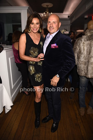 Countess Luann de Lesseps, Tom D'agostino