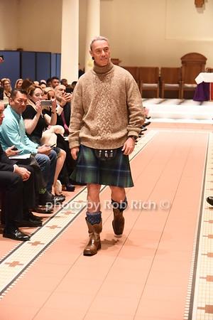 Dressed to Kilt 2019