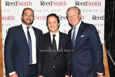 Sadek Omar, David Hryck, James McBride photo by Rob Rich/SocietyAllure.com ©2018 robrich101@gmail.com 516-676-3939