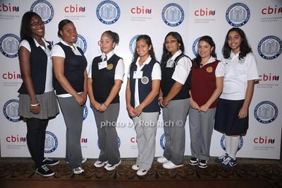 YWLN students photo by Rob Rich © 2010 robwayne1@aol.com 516-676-3939
