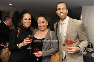 Annette Delatorre, Raquel Aragon, Gael Hagan photo by Rob Rich/SocietyAllure.com © 2013 robwayne1@aol.com 516-676-3939