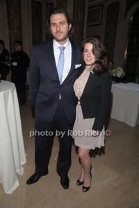 John Magzalcioglu,  Amy Britt photo by Rob Rich © 2010 robwayne1@aol.com 516-676-3939