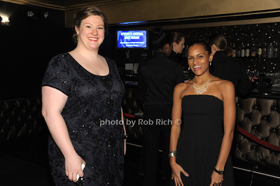 Megan Walsh, Shari Sampson photo by Rob Rich/SocietyAllure.com © 2014 robwayne1@aol.com 516-676-3939