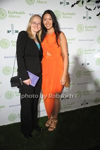 Mindy Rostal, Elizabeth Loh photo by Rob Rich/SocietyAllure.com © 2014 robwayne1@aol.com 516-676-3939