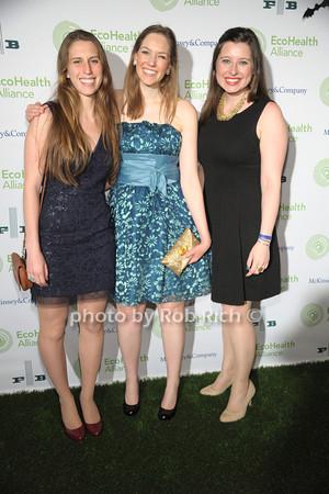 Carla Tiltchin, Catherine Machalaba, Emily Hagan<br /> photo by Rob Rich/SocietyAllure.com © 2014 robwayne1@aol.com 516-676-3939