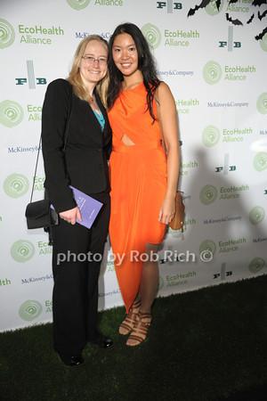 Mindy Rostal, Elizabeth Loh<br /> photo by Rob Rich/SocietyAllure.com © 2014 robwayne1@aol.com 516-676-3939