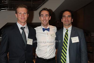 Kris Murray,Simon Anthony, Prviez Hosseini               photo by Rob Rich/SocietyAllure.com © 2012 robwayne1@aol.com 516-676-3939