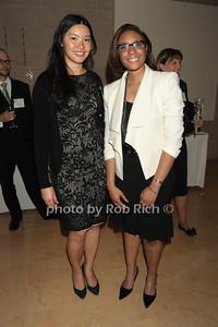 Elizabeth Loh, Tiffany Fuller photo by Rob Rich/SocietyAllure.com © 2012 robwayne1@aol.com 516-676-3939