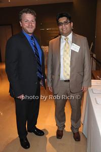 Nico Preston, Carlos Zambrana photo by Rob Rich/SocietyAllure.com © 2012 robwayne1@aol.com 516-676-3939