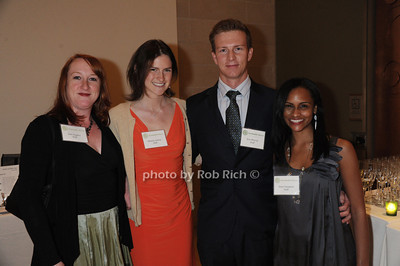 Julie Hughes,Blakely Ashley,Kris Murray,Shari Sampson    photo by Rob Rich/SocietyAllure.com © 2012 robwayne1@aol.com 516-676-3939