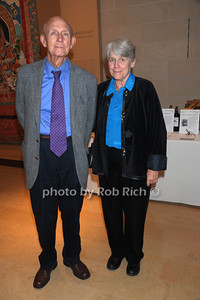 Bjorn Figenschou, Patricia Moehlman photo by Rob Rich/SocietyAllure.com © 2012 robwayne1@aol.com 516-676-3939