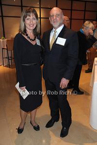 Marylee Sachs, Bill Karesh photo by Rob Rich/SocietyAllure.com © 2012 robwayne1@aol.com 516-676-3939