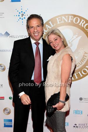 Glenn Miles, Jennifer Miles photo by R.Cole for  Rob Rich/SocietyAllure.com © 2013 robwayne1@aol.com 516-676-3939