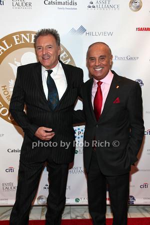 Armand Assante, Tony Lobianco photo by R.Cole for  Rob Rich/SocietyAllure.com © 2013 robwayne1@aol.com 516-676-3939