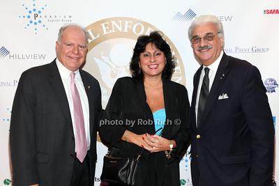 Maria Mamano, Charlie Duffy, Aurthur Rosenfield photo by R.Cole for  Rob Rich/SocietyAllure.com © 2013 robwayne1@aol.com 516-676-3939
