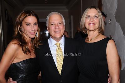 Dori Cooperman, Dave Cooperman, Judith Cooperman photo by Rob Rich © 2010 robwayne1@aol.com 516-676-3939