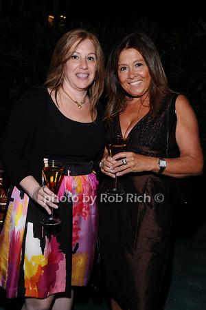Cynthia Trukillo, Lucia Fernandes photo by Rob Rich © 2010 robwayne1@aol.com 516-676-3939