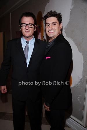 John Campbell, Rob Schuter photo by Rob Rich © 2010 robwayne1@aol.com 516-676-3939