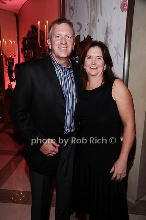 David Wimmer, Michelle Jones photo by Rob Rich © 2010 robwayne1@aol.com 516-676-3939