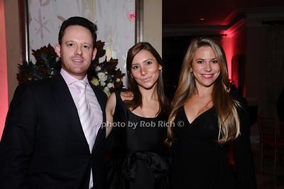 Jason Hirsch, Jessica Jacobs, Brooke Milstein photo by Rob Rich © 2010 robwayne1@aol.com 516-676-3939