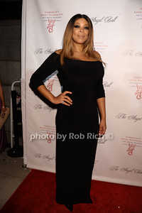 Wendy Williams Gabrielle's Angel Foundation hosts the Angel Ball 2012 in attendance New York City - USA  10-22-12 photo by Rob Rich/SocietyAllure.com © 2012 robwayne1@aol.com 516-676-3939