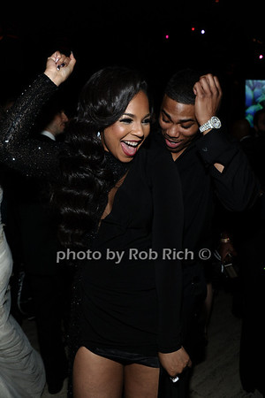 Ashanti and Nelly<br /> Gabrielle's Angel Foundation hosts the Angel Ball 2012<br /> in attendance<br /> New York City - USA  10-22-12 photo by Rob Rich/SocietyAllure.com © 2012 robwayne1@aol.com 516-676-3939