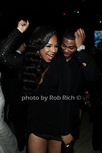 Ashanti and Nelly Gabrielle's Angel Foundation hosts the Angel Ball 2012 in attendance New York City - USA  10-22-12 photo by Rob Rich/SocietyAllure.com © 2012 robwayne1@aol.com 516-676-3939