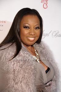 Star Jones Gabrielle's Angel Foundation hosts the Angel Ball 2012 in attendance New York City - USA  10-22-12 photo by Rob Rich/SocietyAllure.com © 2012 robwayne1@aol.com 516-676-3939