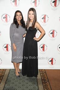 Migdalia Torres, Jesse Martinez photo by Rob Rich © 2012 robwayne1@aol.com   516-676-3939